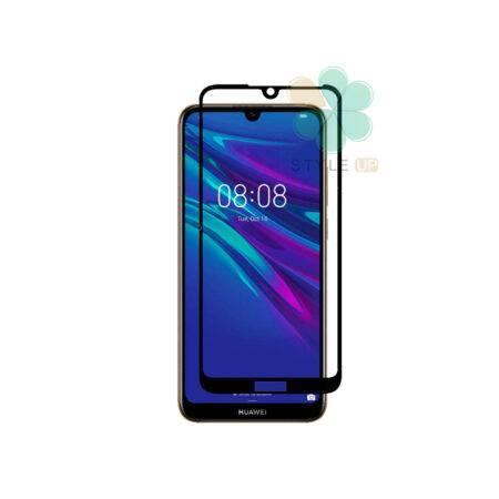 خرید گلس سرامیکی گوشی هواوی Y7 2019 / Y7 Prime 2019 مدل تمام صفحه