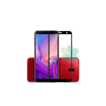 خرید گلس سرامیکی گوشی سامسونگ Galaxy J4 Plus مدل تمام صفحه