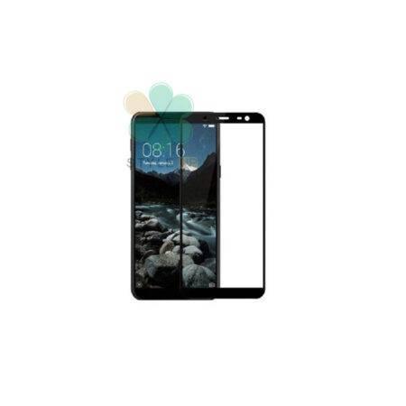 خرید گلس سرامیکی گوشی سامسونگ Samsung Galaxy J6 مدل تمام صفحه