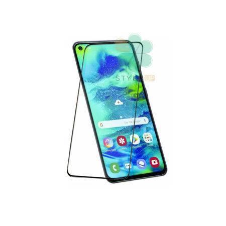 خرید گلس سرامیکی گوشی سامسونگ Samsung Galaxy M40 مدل تمام صفحه