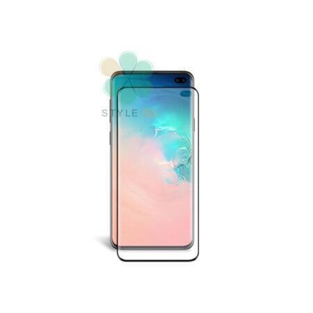 خرید گلس سرامیکی گوشی سامسونگ Galaxy S10 Plus مدل تمام صفحه