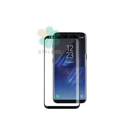 خرید گلس سرامیکی گوشی سامسونگ Samsung Galaxy S8 مدل تمام صفحه