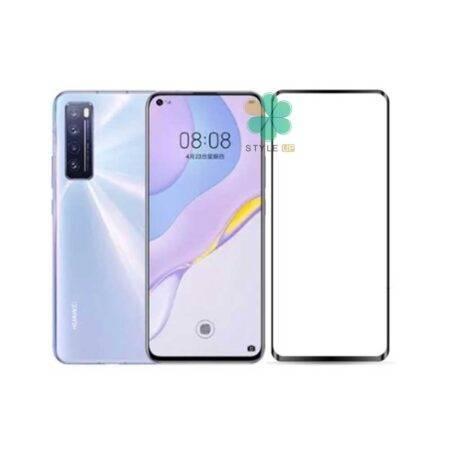 خرید گلس گوشی هواوی Huawei nova 7 5G مدل تمام صفحه