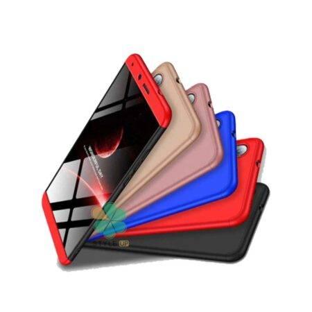 خرید قاب 360 درجه گوشی شیائومی Xiaomi Redmi 7A مدل GKK