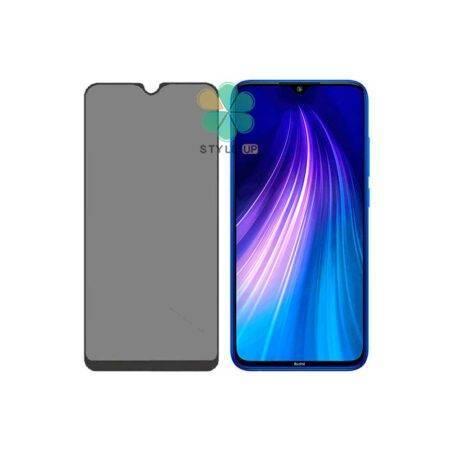خرید محافظ گلس پرایوسی گوشی شیائومی Xiaomi Redmi Note 8