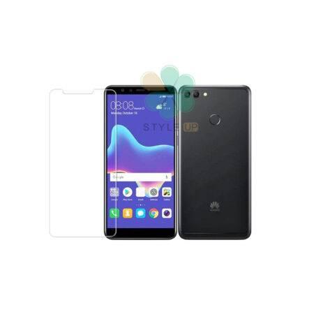 خرید محافظ صفحه گلس گوشی هواوی Huawei Y9 2018