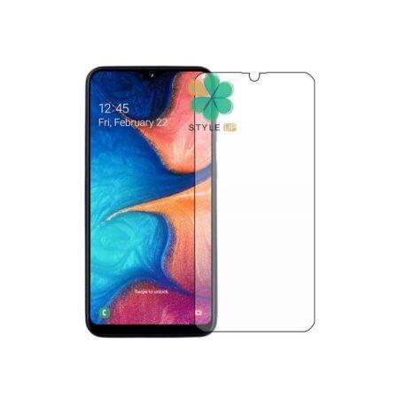 خرید محافظ صفحه گلس گوشی سامسونگ Samsung Galaxy A20e