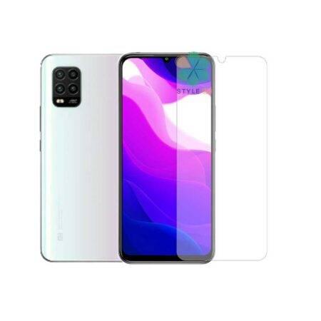 خرید محافظ صفحه گلس گوشی شیائومی Xiaomi Mi 10 Lite 5G