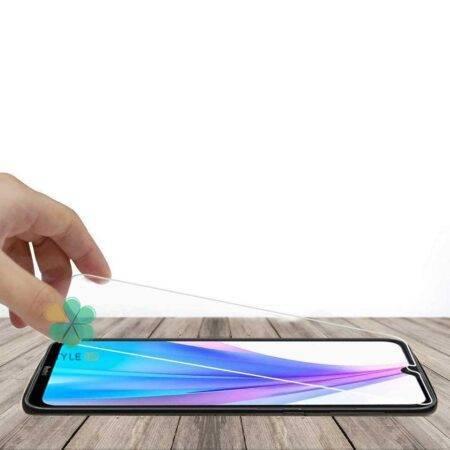 خرید محافظ صفحه گلس گوشی شیائومی Xiaomi Redmi Note 8t