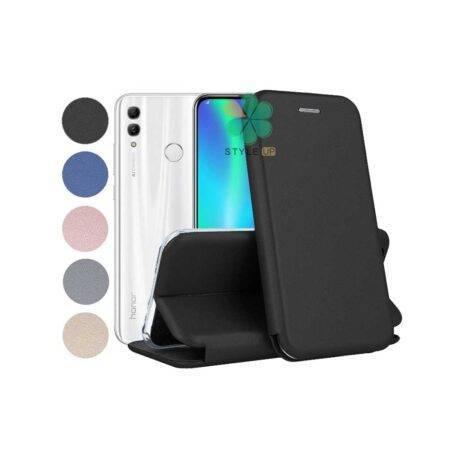 خرید کیف کلاسوری چرمی گوشی هواوی Huawei Honor 10 lite