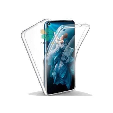 خرید قاب ژله ای گوشی هواوی Huawei Honor 20 مدل 360 درجه
