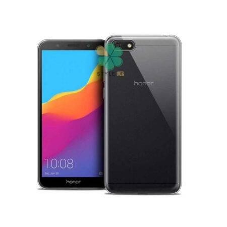 خرید قاب گوشی هواوی Huawei Honor 7S مدل ژله ای شفاف