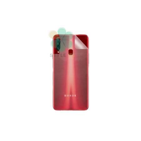 خرید برچسب محافظ نانو پشت گوشی هواوی آنر Huawei Honor 9x