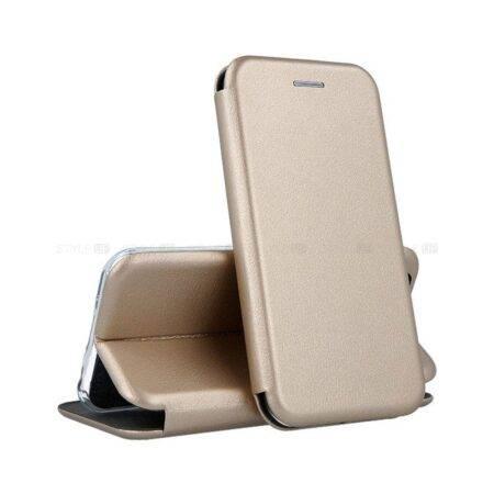 خرید کیف کلاسوری چرمی گوشی هواوی Huawei nova 5T