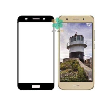 خرید گلس گوشی هواوی Huawei Y3 2018 مدل تمام صفحه