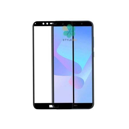 خرید گلس گوشی هواوی Huawei Y6 Prime 2018 مدل تمام صفحه