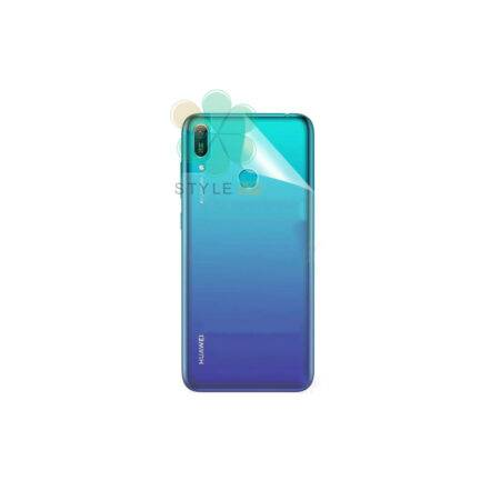 خرید برچسب محافظ نانو پشت گوشی هواوی Huawei Y6 2019 / Y6 Prime 2019