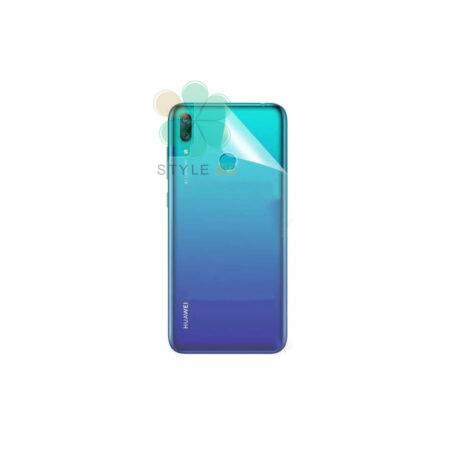 خرید برچسب محافظ نانو پشت گوشی هواوی Huawei Y7 2019 / Y7 Prime 2019