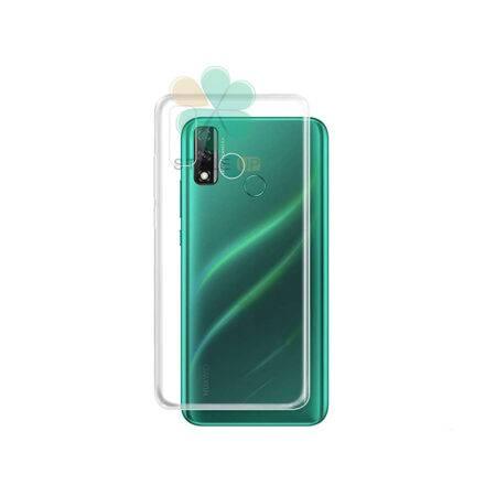 خرید قاب گوشی هواوی Huawei Y8s مدل ژله ای شفاف