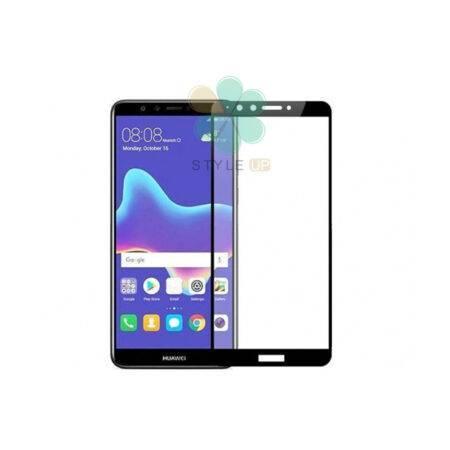 حرید گلس گوشی هواوی Huawei Y9 2018 مدل تمام صفحه