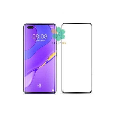 خرید گلس گوشی هواوی Huawei nova 7 Pro 5G مدل تمام صفحه