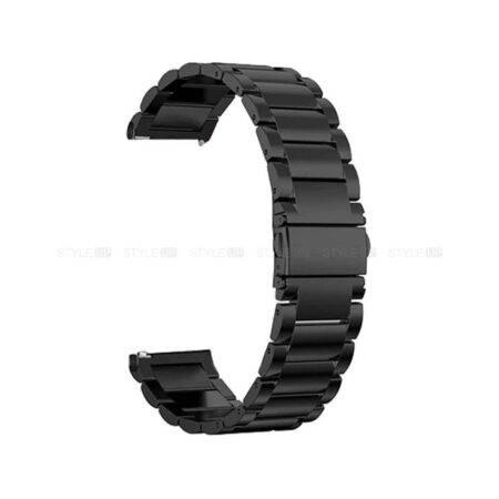 خرید بند ساعت ال جی LG G Watch W100 استیل 3Pointers