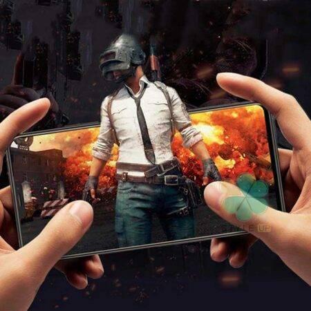 خرید گلس سرامیکی مات گوشی سامسونگ Samsung Galaxy J6 Plus