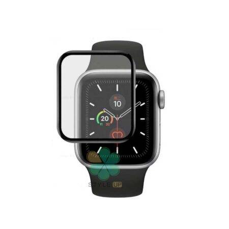 خرید محافظ صفحه گلس ساعت اپل واچ Apple Watch 44mm مدل مات