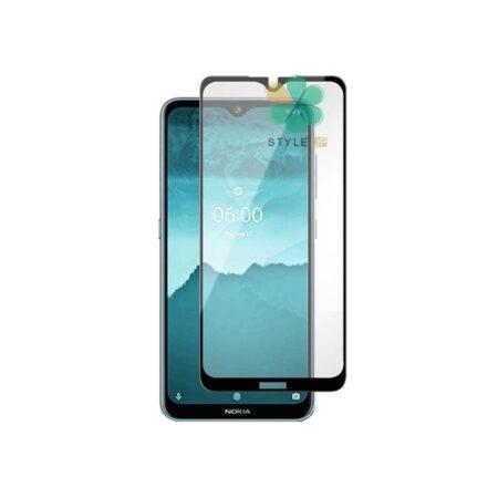 خرید گلس گوشی نوکیا 6.2 - Nokia 6.2 مدل تمام صفحه