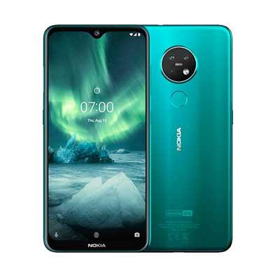 لوازم جانبی گوشی نوکیا Nokia 7.2