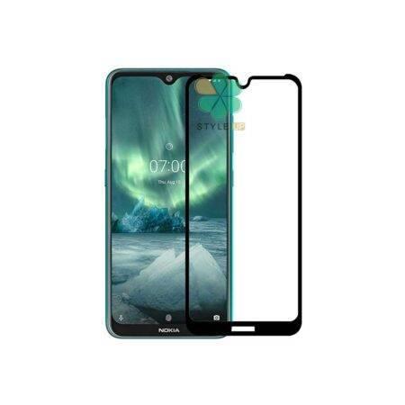 خرید گلس گوشی نوکیا 7.2 - Nokia 7.2 مدل تمام صفحه