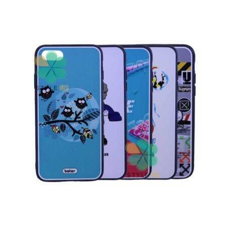 خرید قاب Boter گوشی اپل آیفون Apple iPhone 6 / 6s مدل طرح دار