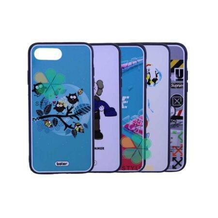 خرید قاب Boter گوشی آیفون Apple iPhone 7 Plus / 8 Plus مدل طرح دار
