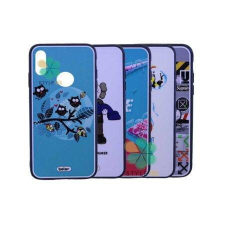 خرید قاب Boter گوشی سامسونگ Samsung Galaxy A10s مدل طرح دار