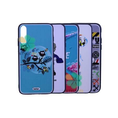 خرید قاب Boter گوشی سامسونگ Samsung Galaxy A70 مدل طرح دار