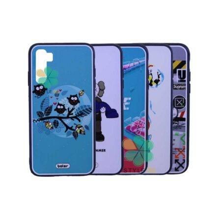 خرید قاب Boter گوشی سامسونگ Galaxy Note 10 مدل طرح دار