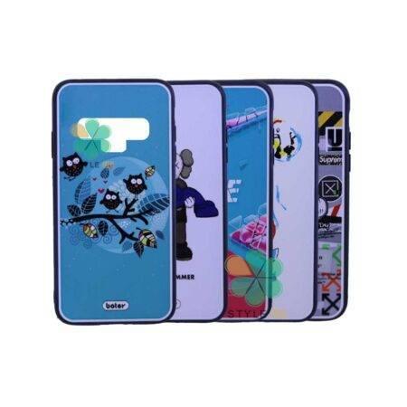 خرید قاب Boter گوشی سامسونگ Galaxy Note 9 مدل طرح دار