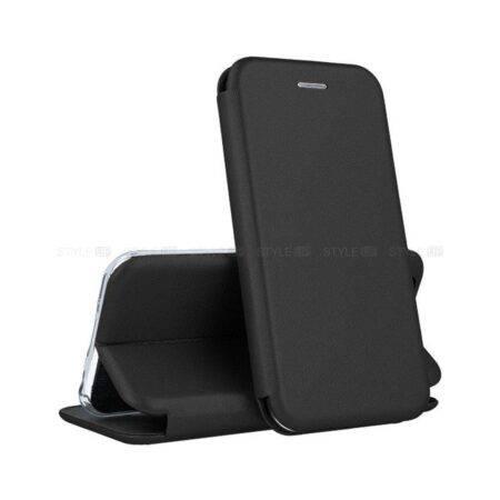 خرید کیف کلاسوری چرمی گوشی سامسونگ Samsung Galaxy A11