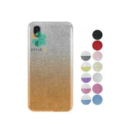 خرید قاب گوشی سامسونگ Samsung Galaxy A2 Core مدل ژله ای اکلیلی