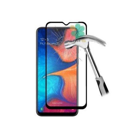 خرید گلس گوشی سامسونگ Samsung Galaxy A20e مدل تمام صفحه