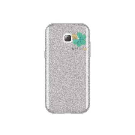 خرید قاب گوشی سامسونگ Samsung Galaxy A5 2017 مدل ژله ای اکلیلی