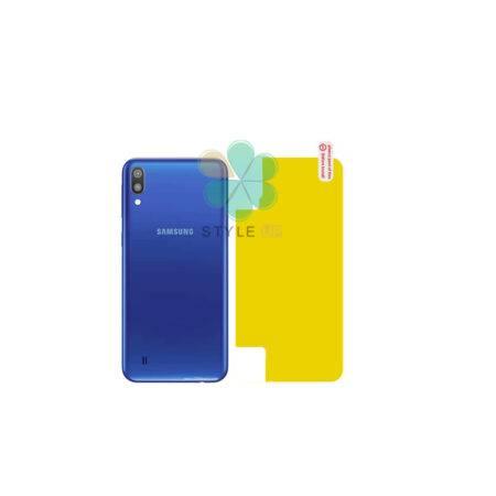 خرید برچسب محافظ نانو پشت گوشی سامسونگ Samsung Galaxy M10