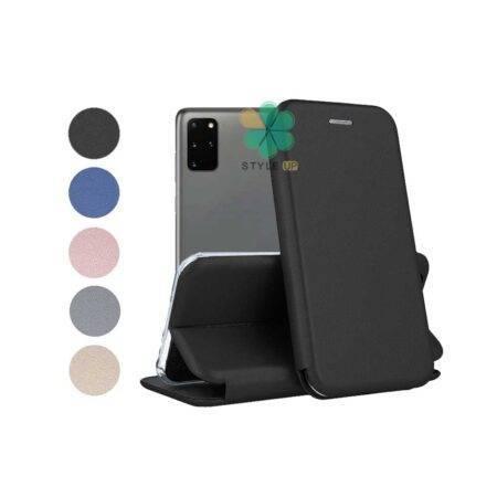 خرید کیف کلاسوری چرمی گوشی سامسونگ Samsung Galaxy S20 Plus / 5G