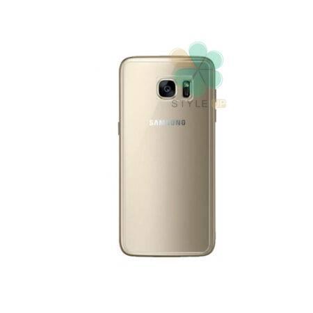 خرید برچسب محافظ نانو پشت گوشی سامسونگ Samsung Galaxy S7 edge