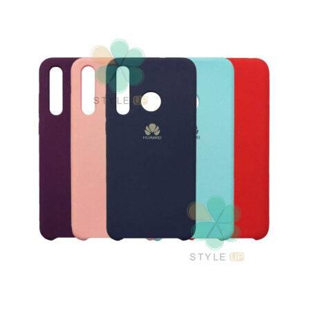 خرید قاب گوشی هواوی Huawei Y6p مدل سیلیکونی