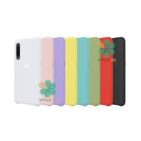 خرید قاب گوشی شیائومی Xiaomi Mi 9 مدل سیلیکونی