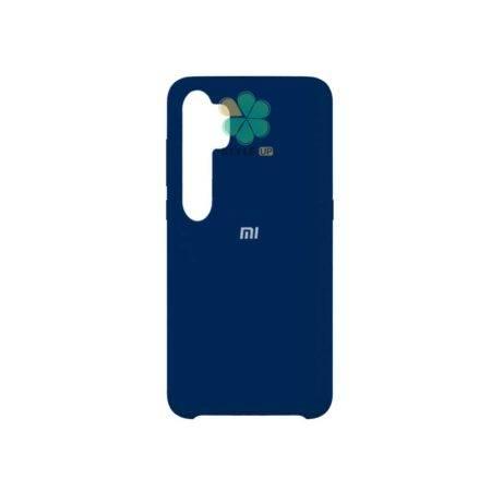 خرید قاب گوشی شیائومی Xiaomi Mi Note 10 Pro مدل سیلیکونی