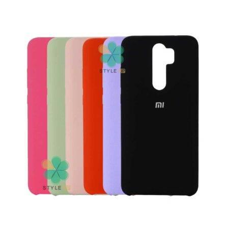 خرید قاب گوشی شیائومی Xiaomi Pocophone F1 مدل سیلیکونی