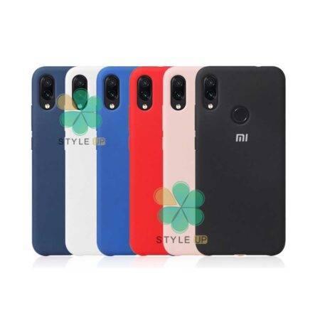 خرید قاب گوشی شیائومی Xiaomi Redmi 7 مدل سیلیکونی