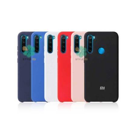 خرید قاب گوشی شیائومی Xiaomi Redmi Note 8T مدل سیلیکونی